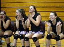 CIAC Girls Volleyball - Focused on Farmington vs. Simsbury - Photo # (151)