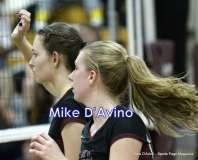 CIAC Girls Volleyball - Focused on Farmington vs. Simsbury - Photo # (84)