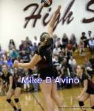 CIAC Girls Volleyball - Focused on Farmington vs. Simsbury - Photo # (93)