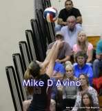 CIAC Girls Volleyball - Focused on Farmington vs. Simsbury - Photo # (95)
