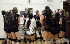 CIAC Girls Volleyball - Focused on Farmington vs. Simsbury Pregame - Photo # (102)