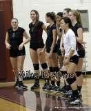 CIAC Girls Volleyball - Focused on Farmington vs. Simsbury Pregame - Photo # (106)