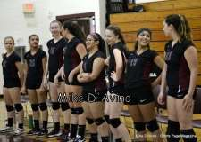 CIAC Girls Volleyball - Focused on Farmington vs. Simsbury Pregame - Photo # (107)