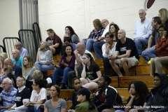 CIAC Girls Volleyball - Focused on Farmington vs. Simsbury Pregame - Photo # (47)