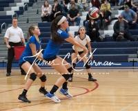 CIAC Girls Volleyball NVL Finals - #1 Seymour 3 vs. #2 Torrington 0 (101)