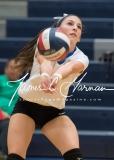 CIAC Girls Volleyball NVL Finals - #1 Seymour 3 vs. #2 Torrington 0 (103)