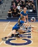 CIAC Girls Volleyball NVL Finals - #1 Seymour 3 vs. #2 Torrington 0 (104)