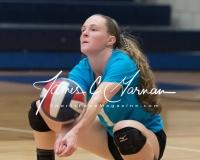 CIAC Girls Volleyball NVL Finals - #1 Seymour 3 vs. #2 Torrington 0 (105)