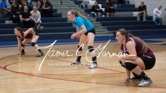 CIAC Girls Volleyball NVL Finals - #1 Seymour 3 vs. #2 Torrington 0 (109)