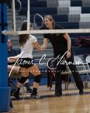 CIAC Girls Volleyball NVL Finals - #1 Seymour 3 vs. #2 Torrington 0 (11)