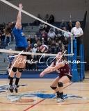 CIAC Girls Volleyball NVL Finals - #1 Seymour 3 vs. #2 Torrington 0 (110)