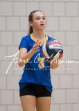 CIAC Girls Volleyball NVL Finals - #1 Seymour 3 vs. #2 Torrington 0 (111)