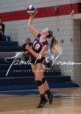 CIAC Girls Volleyball NVL Finals - #1 Seymour 3 vs. #2 Torrington 0 (112)