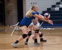CIAC Girls Volleyball NVL Finals - #1 Seymour 3 vs. #2 Torrington 0 (113)