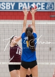 CIAC Girls Volleyball NVL Finals - #1 Seymour 3 vs. #2 Torrington 0 (138)