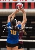 CIAC Girls Volleyball NVL Finals - #1 Seymour 3 vs. #2 Torrington 0 (141)