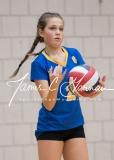 CIAC Girls Volleyball NVL Finals - #1 Seymour 3 vs. #2 Torrington 0 (146)