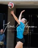 CIAC Girls Volleyball NVL Finals - #1 Seymour 3 vs. #2 Torrington 0 (150)