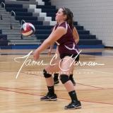 CIAC Girls Volleyball NVL Finals - #1 Seymour 3 vs. #2 Torrington 0 (155)