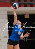 CIAC Girls Volleyball NVL Finals - #1 Seymour 3 vs. #2 Torrington 0 (157)
