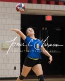 CIAC Girls Volleyball NVL Finals - #1 Seymour 3 vs. #2 Torrington 0 (160)