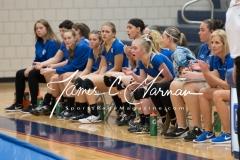 CIAC Girls Volleyball NVL Finals - #1 Seymour 3 vs. #2 Torrington 0 (168)