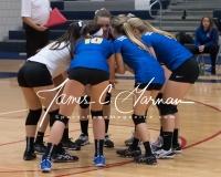 CIAC Girls Volleyball NVL Finals - #1 Seymour 3 vs. #2 Torrington 0 (17)