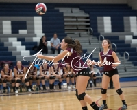 CIAC Girls Volleyball NVL Finals - #1 Seymour 3 vs. #2 Torrington 0 (24)
