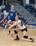 CIAC Girls Volleyball NVL Finals - #1 Seymour 3 vs. #2 Torrington 0 (95)