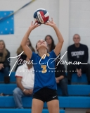 CIAC Girls Volleyball - Seymour 3 vs. Ansonia 0 (10)