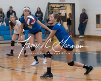 CIAC Girls Volleyball - Seymour 3 vs. Ansonia 0 (101)