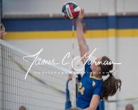 CIAC Girls Volleyball - Seymour 3 vs. Ansonia 0 (11)