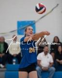 CIAC Girls Volleyball - Seymour 3 vs. Ansonia 0 (12)