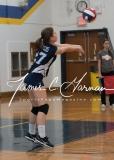CIAC Girls Volleyball - Seymour 3 vs. Ansonia 0 (122)