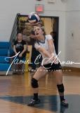 CIAC Girls Volleyball - Seymour 3 vs. Ansonia 0 (13)