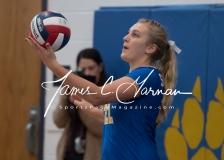 CIAC Girls Volleyball - Seymour 3 vs. Ansonia 0 (14)