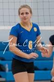 CIAC Girls Volleyball - Seymour 3 vs. Ansonia 0 (140)