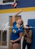 CIAC Girls Volleyball - Seymour 3 vs. Ansonia 0 (15)