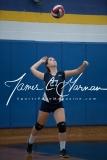 CIAC Girls Volleyball - Seymour 3 vs. Ansonia 0 (16)