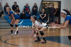 CIAC Girls Volleyball - Seymour 3 vs. Ansonia 0 (18)
