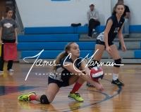 CIAC Girls Volleyball - Seymour 3 vs. Ansonia 0 (22)
