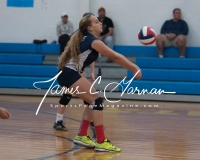 CIAC Girls Volleyball - Seymour 3 vs. Ansonia 0 (23)