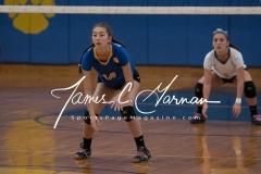 CIAC Girls Volleyball - Seymour 3 vs. Ansonia 0 (27)