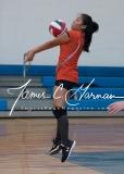 CIAC Girls Volleyball - Seymour 3 vs. Ansonia 0 (45)