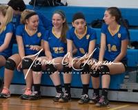 CIAC Girls Volleyball - Seymour 3 vs. Ansonia 0 (49)