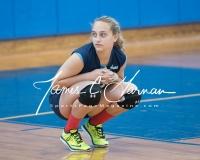 CIAC Girls Volleyball - Seymour 3 vs. Ansonia 0 (8)