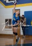 CIAC Girls Volleyball - Seymour 3 vs. Ansonia 0 (9)