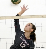 CIAC Girls Volleyball; #4 Guilford 3 vs #5 Farmington 0, Photo 022