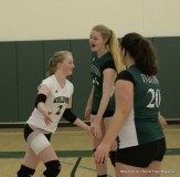 CIAC Girls Volleyball; #4 Guilford 3 vs #5 Farmington 0, Photo 260
