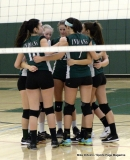 CIAC Girls Volleyball; #4 Guilford 3 vs #5 Farmington 0, Photo 315